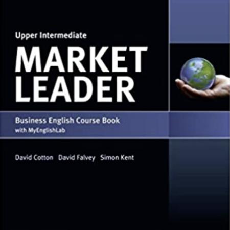 Market leader Upper Intermediate