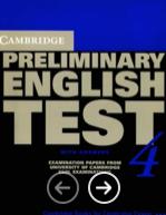 complete PET Cambridge preliminary 4